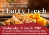 Mayor's Charity Lunch