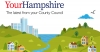 Hampshire on the road to recovery