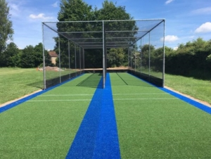 New Nets for STHWCC